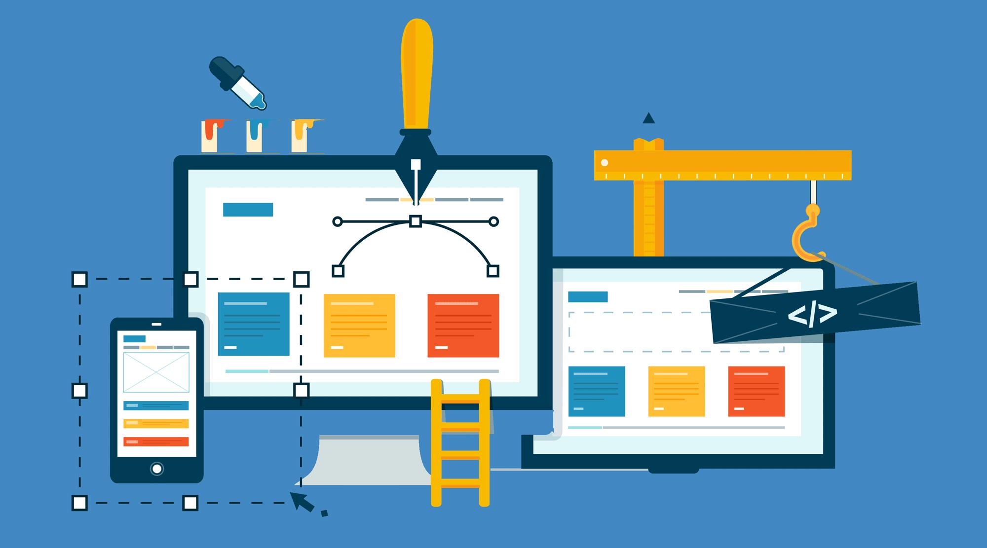 בניית אתר וורדפרס, בניית אתרים, חנות אינטרנטית, בניית אתר תדמיתי